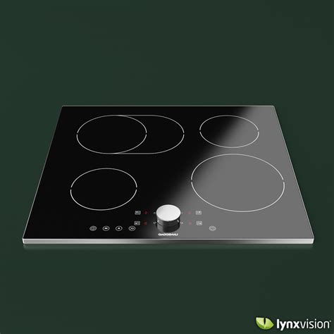 Gaggenau Induction Cooktop Price gaggenau induction cooktop 3d model max obj fbx cgtrader