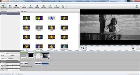 tutorial para usar videopad videopad video editor potente rival de windows movie
