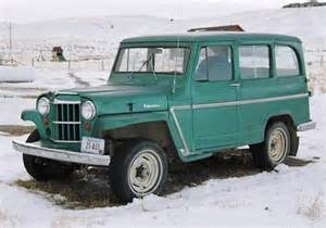 Willys Jeep Wagon For Sale Willys Wagons For Sale On Craigs List Html Autos Weblog