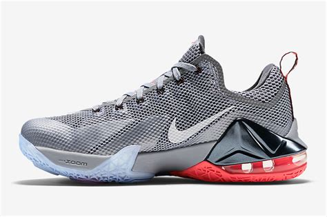 Kd 8 Elite Wolf Grey nike lebron 12 low quot wolf grey quot sneakernews