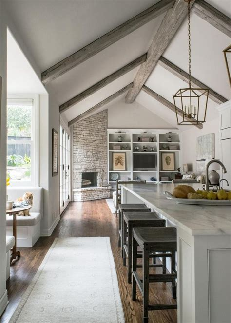 vaulted ceiling design 25 best ideas about wood ceiling beams on pinterest