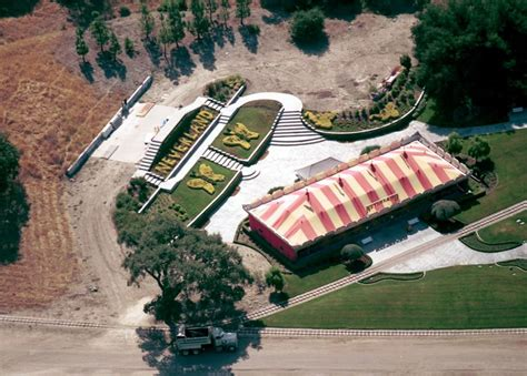 michael jackson s neverland ranch to be sold ny daily news