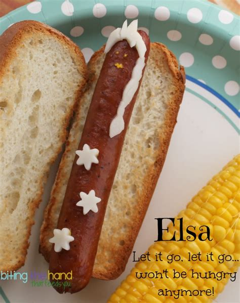 frozen hot dogs last biting the hand that feeds you easy summer dishes fit for