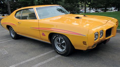 pontiac gto judge 2014 1970 pontiac gto judge s161 seattle 2014
