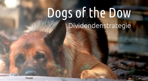 dogs of the dow dogs of the dow 2016 erfolgreich sparen