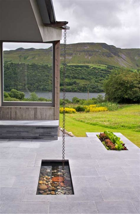 Landscape Architecture Ireland Landscape Room Sligo House Residential Building
