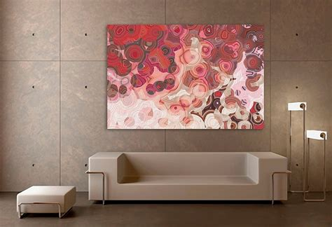 contemporary decorations for home home decorating with modern art