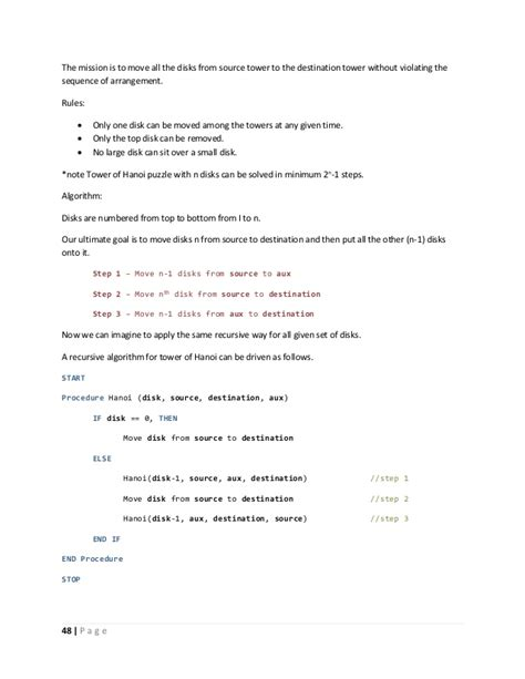 tutorialspoint algorithms data structures and algorithms short note version 14 pd