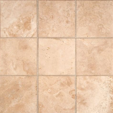 4x4 honed durango travertine tile traditional wall and