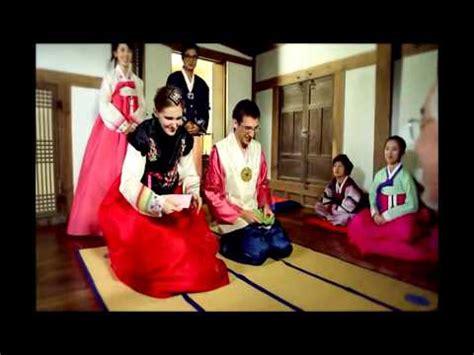 seollal new year day in korea youtube