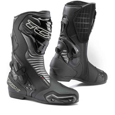 best motorcycle track boots tcx s speed waterproof motorcycle boots race sports