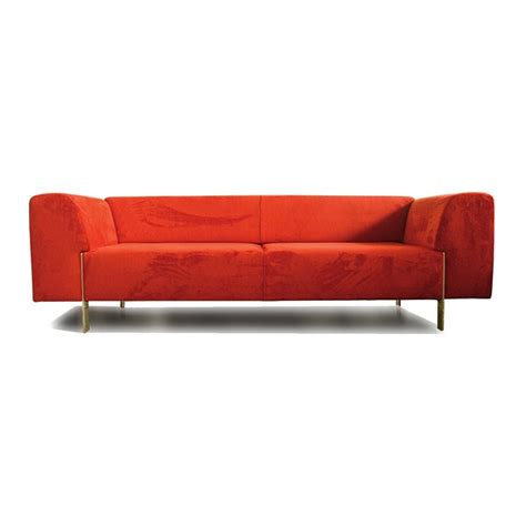 red 3 seater sofa spot red 3 seater sofa from ultimate contract uk