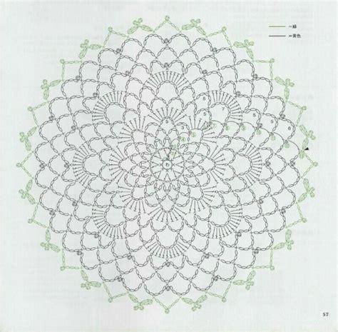 schemi fiori uncinetto piccoli centrini a uncinetto tutti con schema per realizzarli