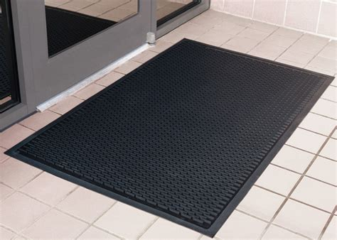 scraper rubber mats  rubber floor mats  american