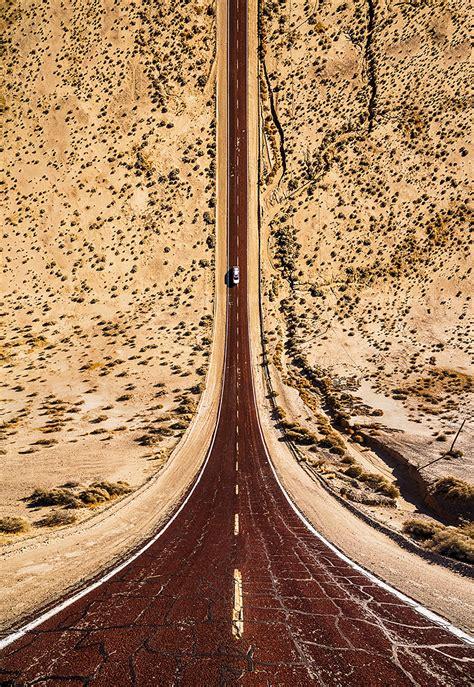 with photos surreal drone photos transform america into a roller