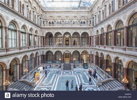 Foreign Office by Whitehall The Foreign Office Interior