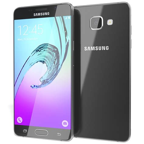 Samsung Galaxy A5 2016 A510f samsung galaxy a5 2016 sm a510f