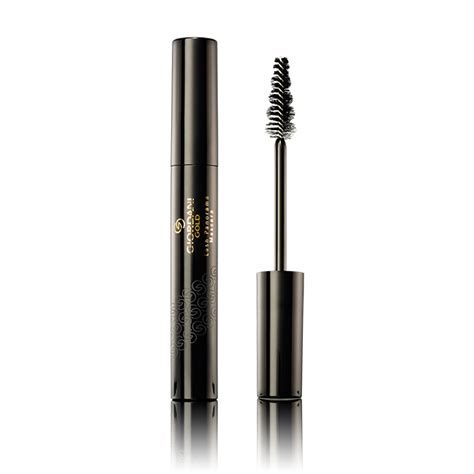 yonna s version of review lash panorama mascara giordani gold oriflame