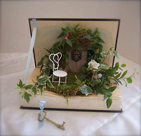 Book Garden by Unleash Your Imagination Magical Garden Designs