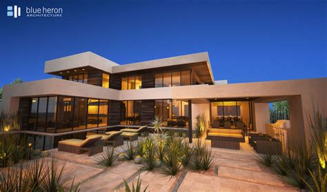 modern home design las vegas blue heron homes in las vegas truman fleming