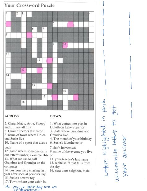 Baby Shower Crossword Puzzle Maker Free by Free Printable Crossword Puzzle Maker Sports Crossword