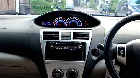 2007 all new toyota vios g a t