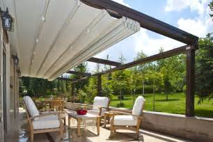 Awning For Horse Trailer Suntech Retractable Roofs Hawkes Bay