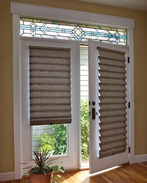 window coverings for doors douglas