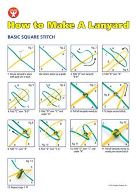 How Do You Do String - 1000 images about lanyards nifty things on