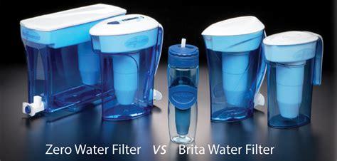zero water filters zero water filters dont last water with zerowater water jet pack zero water pitcher