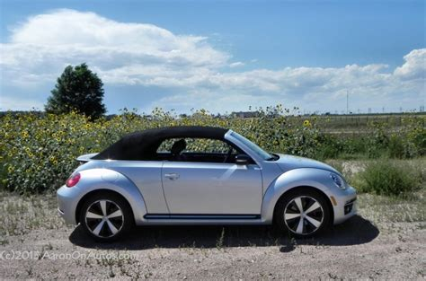 porsche beetle conversion 2013 vw beetle convertible turbo poor man s porsche