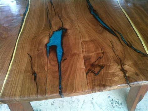 woodworking epoxy unique epoxy wood table tops epoxy wood filler