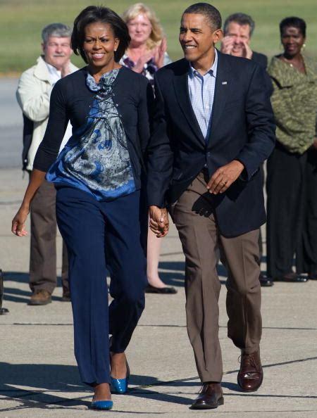 Barack Obama Wardrobe by President Barack Obama Fashionably Correct