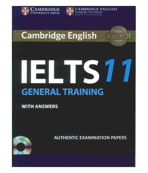 tutorial ielts online ielts 11 general training with answers paperback