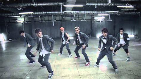 free download music mp3 exo growl hd mv exo growl korean ver 1 youtube