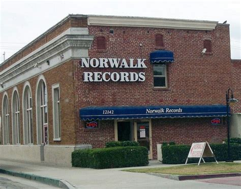 Norwalk Records Norwalk Records Norwalk Ca City Of