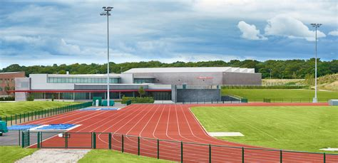 hill sports edge hill s state of the sports centre news