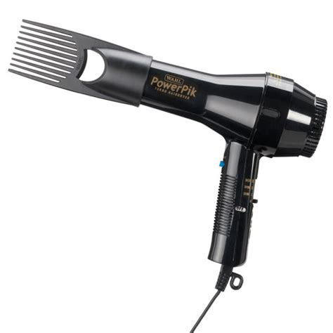 Wahl Hair Dryer wahl powerpik hairdryer free shipping lookfantastic