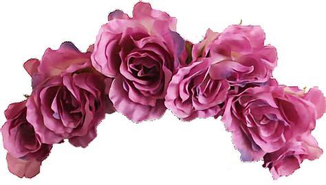 Cheerful Fantasia Flowercrown Flower Crown flower flowercrown crown aesthetic vaporwave