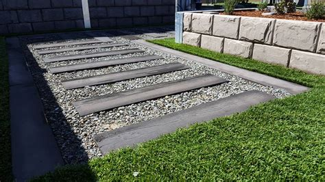Concrete Sleepers Sydney by Csc Display Concrete Sleepers Sydneyconcrete Sleepers Sydney