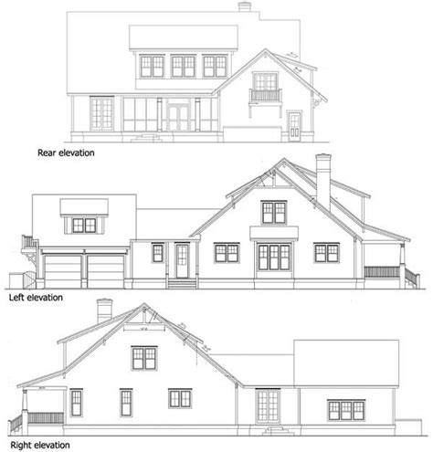 l shaped cape cod home plan 32598wp 1st floor master 149 best images about house plans on pinterest master