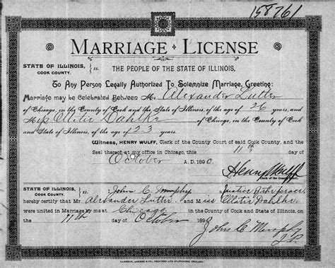 Newark Nj Marriage Records Family History Research By Jody Dna Link For Newark And