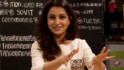 indian couch casting tisca chopra reveals her casting couch experience in the