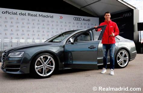 Ronaldo Audi by Les 10 Plus Belles Voitures De Cristiano Ronaldo Welovebuzz