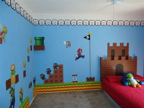 mario themed bedroom pin by mindi brown on kids rooms pinterest
