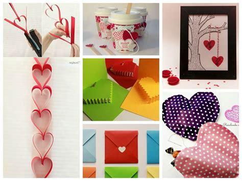 como decorar mis regalos regalos de san valent 237 n hechos con papel manualidades