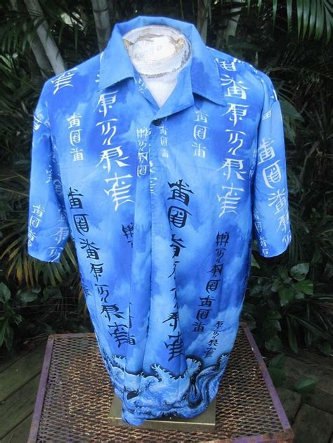 Pit Shirt 46 Asia 12 best images about anime hawaiian shirt topics for on