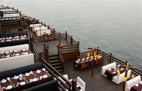 karachi boat club membership price kolachi spirit of karachi restaurant at do darya dha