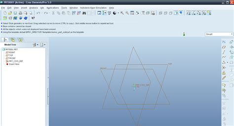 pattern a sketch in creo pattern sketch in creo tutorial inserting picture on