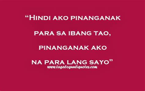 sweet tagalog quotes about love quotes about love tagalog sweet 2014 image quotes at